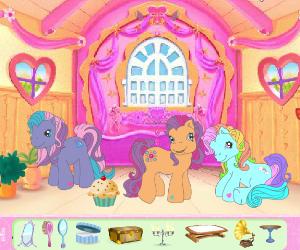 Extinction poisson mini jeux jeu gratuit en ligne ballon - My little pony gratuit ...